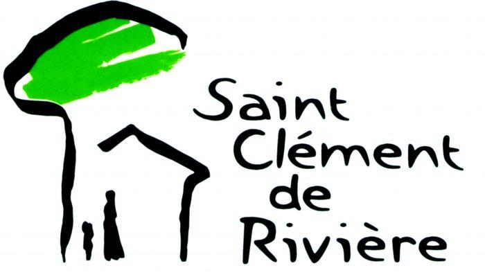 Logo Mairie de St Clément de Rivière